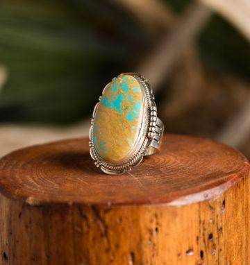 Kings Manassa Ring