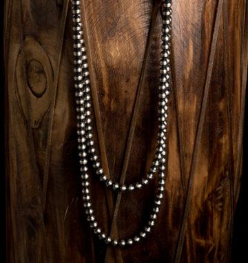 Navajo Pearls Necklace